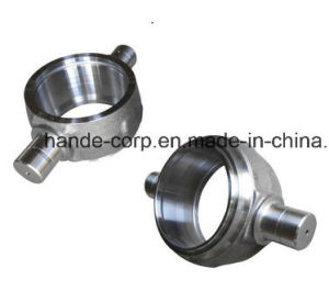 Machined Base Trunnion for Hydraulic Cylinder pictures & photos