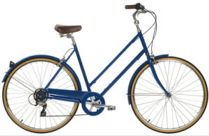 26 Inch Single Speed Bike/Inner 3 Speed Lady Bicycle Bike pictures & photos