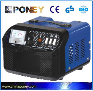 Poney Car Battery Charger CB-10b pictures & photos
