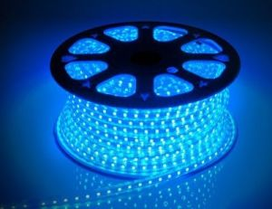 Holiday Lighting 100m/Roll SMD3528 60LEDs/M LED Light Strip pictures & photos