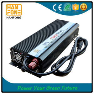 Hanfong 12V to 220V Power Inverter with Charger (THCA1000) pictures & photos