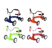 High Quality Four Wheel Baby Walker (10218550) pictures & photos