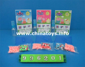 Novel Plastic Toys DIY Design Beads (3 ASS) (996201) pictures & photos
