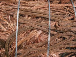 Copper Scrap Supply High Quality pictures & photos