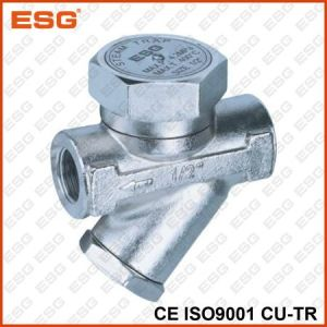 Thermodynamic Steam Trap Valve pictures & photos