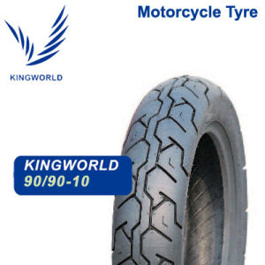90/90r10 Tubeless Tyre for Sale pictures & photos