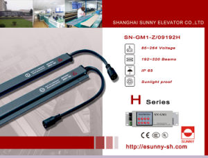 Elevator Door Sensor (SN-GM1-Z/09 192H) pictures & photos