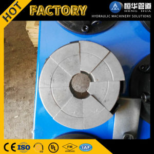 Dx68 Hose Fitting Swaging Hot Hydraulic Hose Crimping Machine pictures & photos