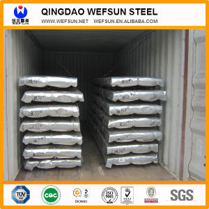 Corrugated Galvanized Steel Sheet with Low Price pictures & photos