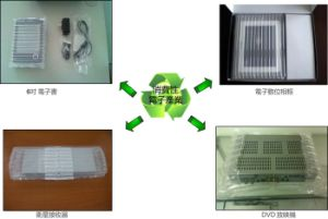 Cushion Air Column Bags Making and Forming Machine pictures & photos