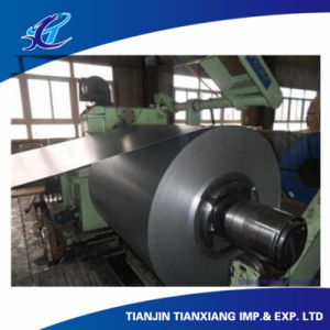 Excellent Durability Full Hard Commercial Quality Cold Rolled Steel Coil pictures & photos