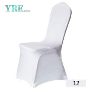 Yrf Hot Sell 100%Polyester Satin Wholesale Lot Purple Satin Chair Cover Sash Bow for Party pictures & photos