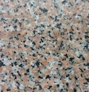 G563 Sanbao Red Granite Tile/Slab for Floor or Step pictures & photos