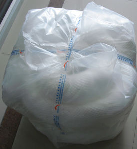 White Oil Absorbent Booms pictures & photos