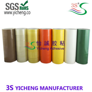 Color Adesive Tape (3S-YIcheng)