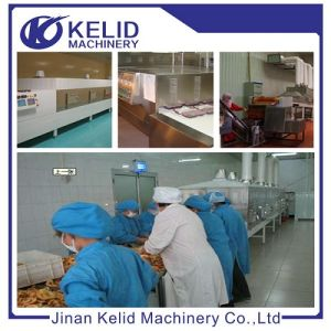 New Type Arrival Food Drying Machine pictures & photos