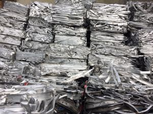 Recycled Aluminum Scrap for Sale / Cheap Price Aluminum Scrap 6063 pictures & photos