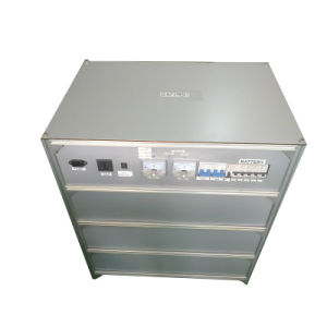 RoHS Approved LiFePO4 Energy Storage System 48V 120ah