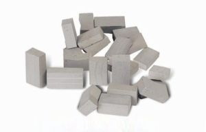 Granite Marble Stone Block Cutting Diamond Segment pictures & photos