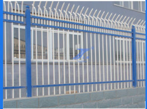 China Factory Hot Sale with Good Quality Powder Coated Wire Mesh Fence pictures & photos