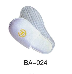 Slipper with 100% Waffle or 100% Cotton