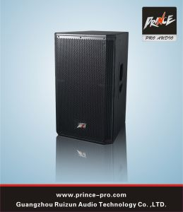 Church Market Multi-Function Loudspeaker Pr-115 pictures & photos