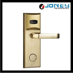 Stainless Steel Electronic Lock Hotel Lock Safe Locks (LH1000) pictures & photos