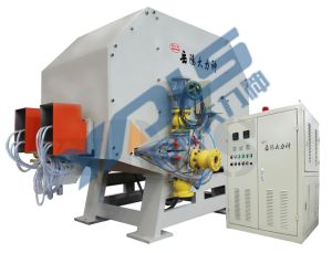 High Intensity Electromagnetic Separator for Kaolin (DLSD)