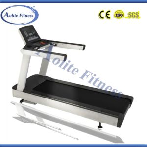 Long Service Life Motorized Best Treadmill pictures & photos