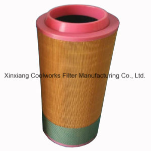 1622185501/1622185401 Air Filter for AC Compressor pictures & photos