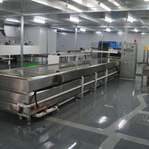 Kingtop Hot Selling Automatic Hydrographic Equipment Hydro Dipping Tank Water Transfer Printing Machine with 2mm Thickness Stainless Steel pictures & photos