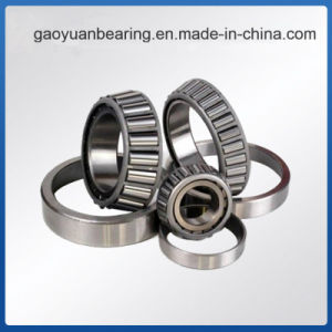 (30220) 2015 Hot Sales Tapered Roller Bearings pictures & photos