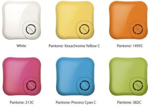 X-Sticker Vibration Speaker Mini Portable Speaker