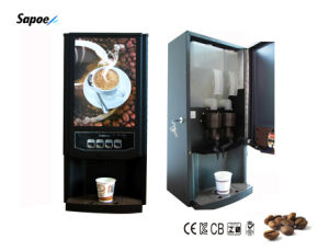 2015 Top Selling! Best Price Espresso Coffee Machine (SC-7902)
