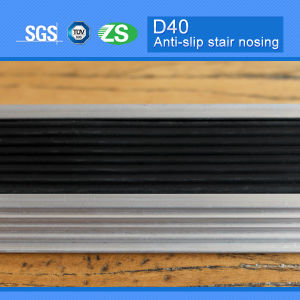 Factory Direct Stairs Protection Aluminum Anti-Slip Strip Article Series pictures & photos