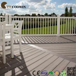 Eco-Friendly Waterproof Flooring WPC Floor Deckings / Engineered Floorings pictures & photos