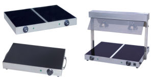 Easily Operating Warming Tray (TC-1) pictures & photos