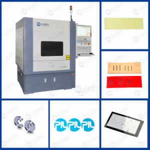 Non-Metal Laser Cutting Machine (PIL0806C) pictures & photos