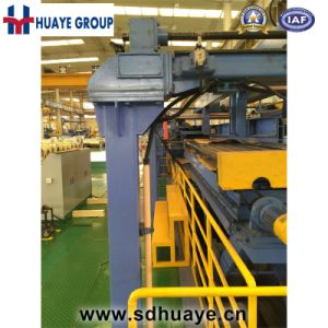2017 Huaye Precision Inox Coil and Sheet pictures & photos