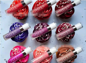Dose of Colors Lipstick 12 Color Waterproof Fashion Lipgloss pictures & photos