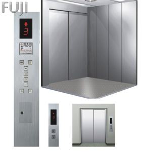 Freight Elevator / Lift 3000kg pictures & photos