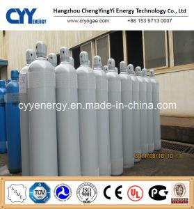 Oxygen Nitrogen Argon Seamless Steel Gas Cylinder pictures & photos