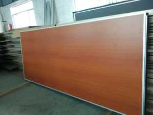 Movable Partition Wall for Restaurant/Dining Room/Dining Hall pictures & photos