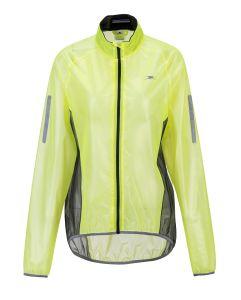 Ultra Light Women Waterproof Bicycle Outdoor Jacket pictures & photos