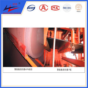 Hot Sale Heavy Duty Belt Conveyor Cleaner pictures & photos