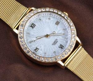 Fashion Quartz Wrist Band Watch (XM9014)