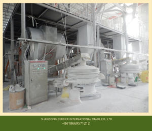 Urea Moulding Compound Powder Constructor in China pictures & photos