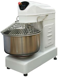 Dough Mixer, Spiral Mixer with CE pictures & photos