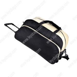 Travel Trolley Luggage Bag Wheels (TRB110609)