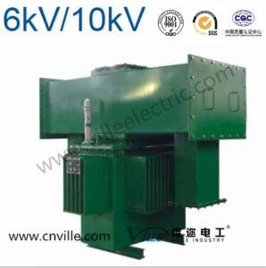 315kVA 6kv/10kv Petrochemail Power Transformer pictures & photos